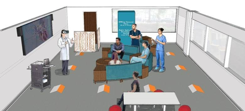 UW Health Sciences Library awarded grant for Virtual Reality Lab for cardiac surgical teams