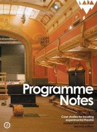 programmenotes