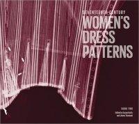 seventeenth century women's dress patterns