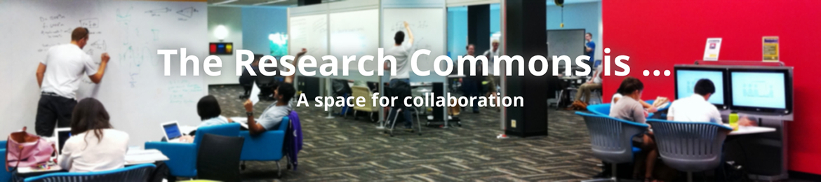 A space for collaboration