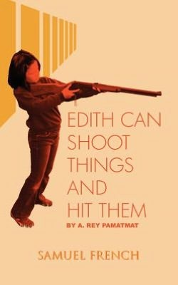 Edith Can Shoot Things