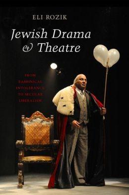Jewish Drama