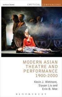 Modern Asian Theatre