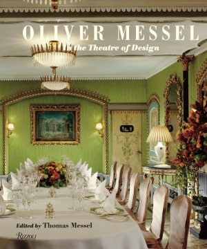 oliver messel