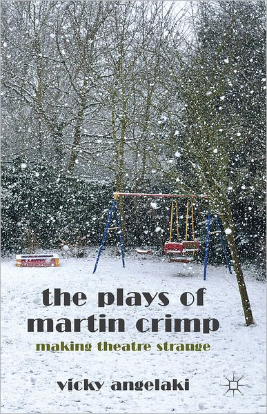 plays of martin crimp