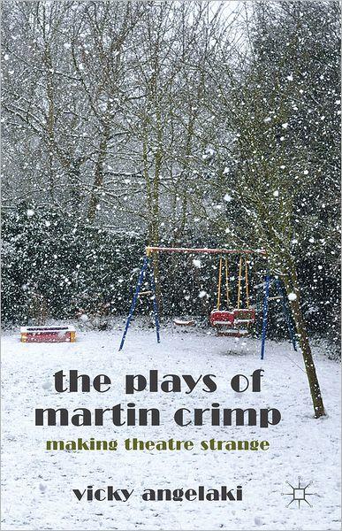 plays of martin crimp