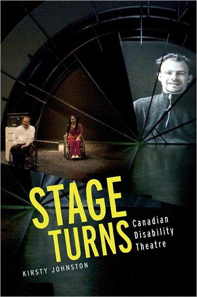 stage turns