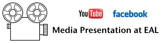 Media presentation