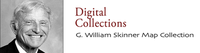 Skinner Map collection