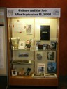 Bothell/Cascadia Library Lobby Display