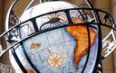 Suzzallo Library Globe