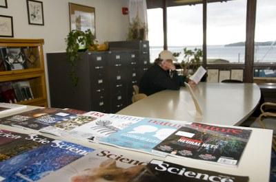 Friday Harbor Library