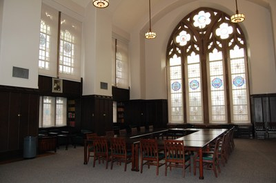 Smith Room Suzzallo Library Room Rental Amp Use Policy