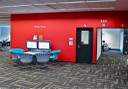 "Research Commons ""Red"" Area"