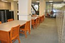 Suzzallo Ground Floor Study Area D