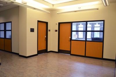 Suzzallo Group Study Rooms B