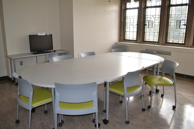 Suzzallo Group Study Rooms A