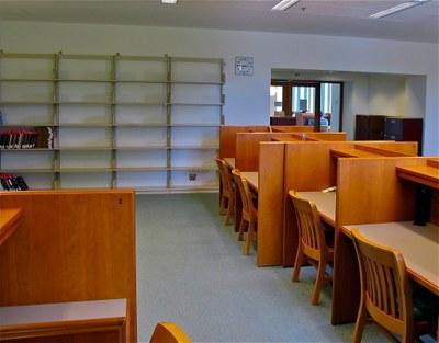 Suzzallo Scholar Study Room A