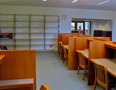 Suzzallo Scholar Study Rooms C