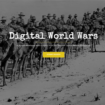 Digital World Wars
