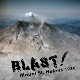Blast Mt St Helens project