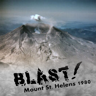 Blast Mt St Helens project