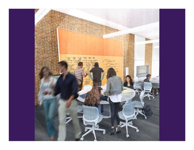 Active Learning Classrooms1