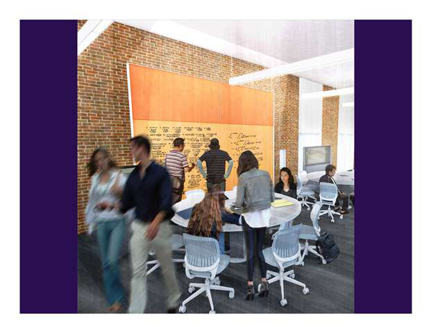 Active Learning Classrooms2