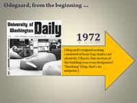 40 Years of Odegaard!