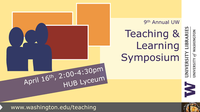 Ninth Annual Teaching and Learning Symposium