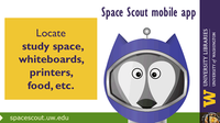 Try SpaceScout