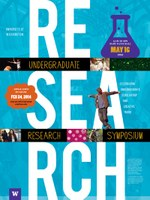 Visual Arts & Design Showcase, Undergraduate Research Symposium