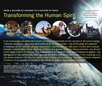 Transforming the Human Spirit