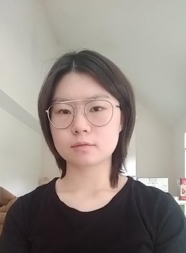 yuqing deng headshot