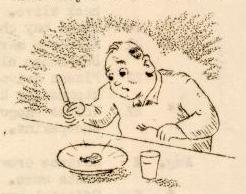 Food Cartoon