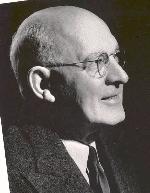 Mr. Sieg, beneficiary to Sieg Hall