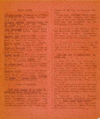 Page 3, Pacific Cable Vol. 1, No. 13 -- 30 Dec. 1942