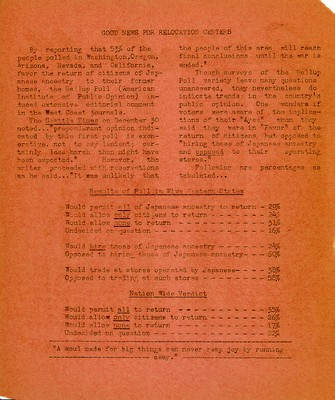 Page 2, Pacific Cable Vol. 1, No. 14 -- 18 Jan. 1943