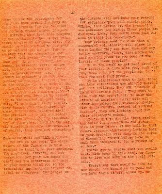 Page 4, Pacific Cable Vol. 1, No. 16 -- 31 Mar. 1943