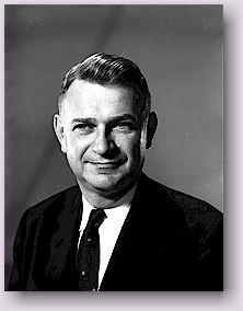 Charles E. Odegaard, 1958-73