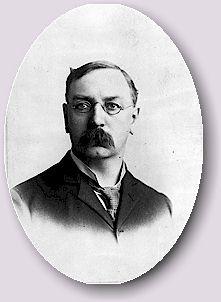 Charles Francis Reeves, 1897-98
