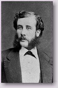 Eugene Kincaid Hill, 1872-74