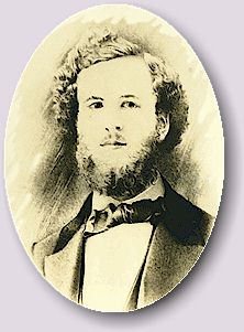 John Henry Hall, 1867-69