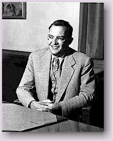 Raymond B. Allen, 1946-51