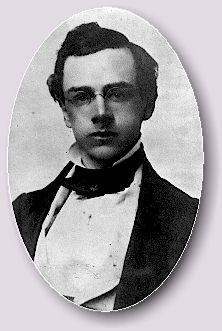 William Edward Barnard, 1863-66