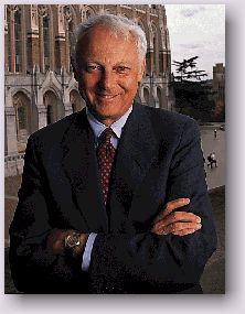 William P. Gerberding, 1975-95