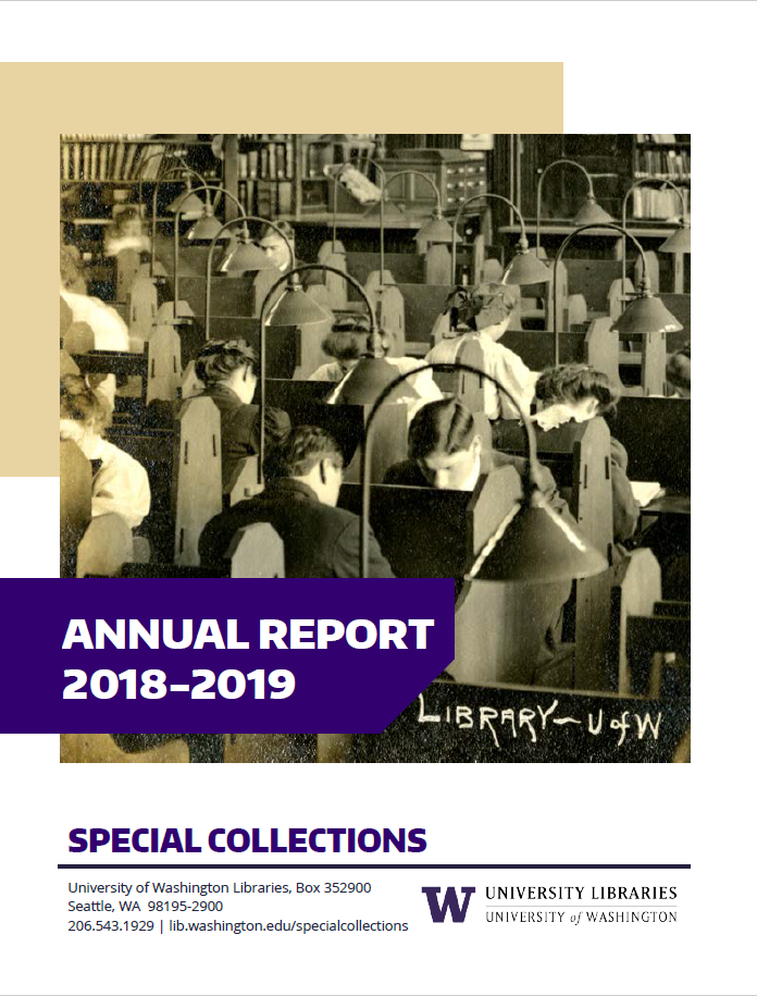 SC Annual Report 2018-2019