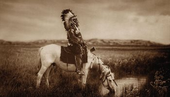 Edward Curtis image
