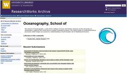 Oceanography 444